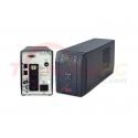 APC SC620i 620VA Smart Tower UPS