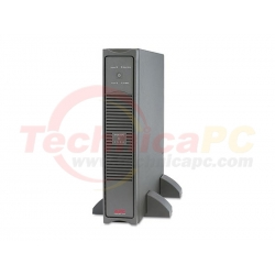 APC SC1500i 1500VA Smart Tower/Rackmount UPS