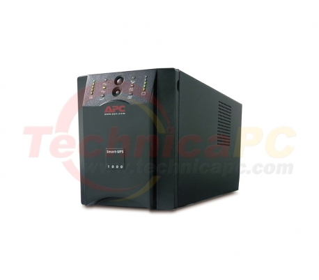 APC SUA1000i 1000VA Smart Tower UPS