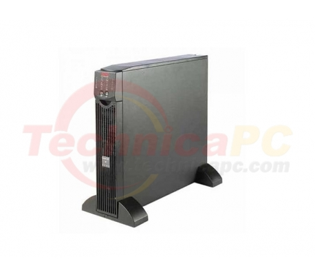 APC SURT1000XLi 1000VA Smart Tower UPS