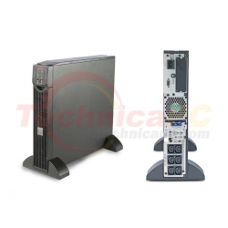 APC SURT2000XLi 2000VA Smart Tower UPS
