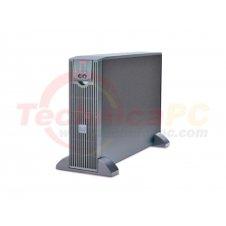 APC SURTD3000XLi 3000VA Smart Tower UPS