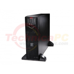APC SURTD5000XLi 5000VA Smart Tower UPS