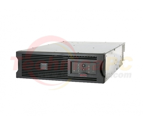 APC SUA2200RMXLi3U 2200VA 3U Smart Rackmount UPS