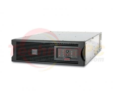 APC SUA3000RMXLi3U 3000VA 3U Smart Rackmount UPS