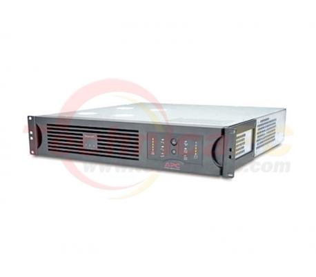 APC SUA750RMi2U 750VA 2U Smart Rackmount UPS