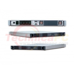 APC SUA1000RMi1U 1000VA 1U Smart Rackmount UPS