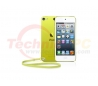 iPod Touch MD714ID/A 32GB 5th Generation Yellow iPod
