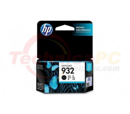 HP CN057AA Black Printer Ink Cartridge