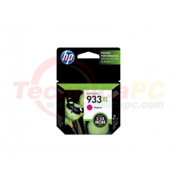 HP CN055AA Magenta Printer Ink Cartridge