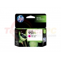 HP CN047AA Magenta Printer Ink Cartridge