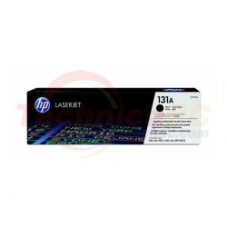 HP CF210 Black Printer Ink Toner