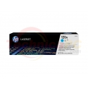 HP CF211 Cyan Printer Ink Toner