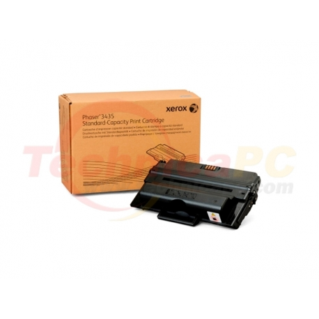 Fuji Xerox CWAA0762 (P3435) Printer Ink Toner