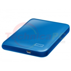 Western Digital My Passport Essential 500GB USB3.0 WDBACY5000A HDD External 2.5""