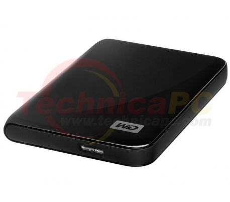 "Western Digital My Passport Essential 1TB USB3.0 WDBACX0010BB HDD External 2.5"""