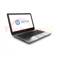"HP Envy M4-1006TX Core i7-3632QM 4GB 1TB 14"" Black Notebook Laptop"