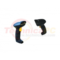 Scanlogic CS 800 USB Plus Barcode Scanner