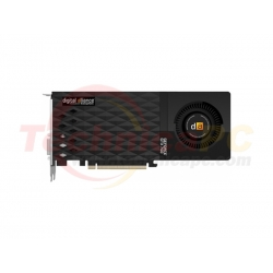 Digital Alliance NVIDIA Geforce GTX 760 2GB DDR5 256 Bit VGA Card