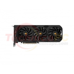 Digital Alliance NVIDIA Geforce GTX 770 2GB DDR5 256 Bit VGA Card