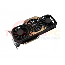 Digital Alliance NVIDIA Geforce GTX 770 Jetstream 2GB DDR5 256 Bit VGA Card