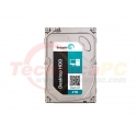 Seagate Barracuda 4000GB SATA HDD Internal 3.5""