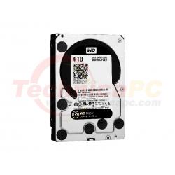 "Western Digital Caviar 4TB SATA Black WD4003FZEX HDD Internal 3.5"""