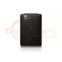 Western Digital My Passport Studio 500GB USB2.0 WDBALG5000ABK-PESN HDD External 2.5""