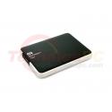"""Western Digital My Passport Mac Edge 500GB USB2.0 WDBJBH5000ABK-PESN HDD External 2.5"""""""