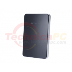 Hitachi Touro Base 500GB 5400RPM USB3.0 HDD External 2.5""