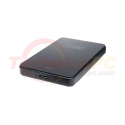 """Hitachi Touro Base 1TB 5400RPM USB3.0 HDD External 2.5"""""""