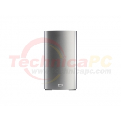 Western Digital My Book Thunderbolt Duo with TB Cables 6TB WDBUSK0060JSL-SESN HDD External 3.5""