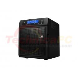 """Western Digital Sentinel DX4000 12TB WDBLGT0120KBK-SESN HDD External 3.5"""""""