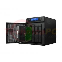 """Western Digital Sentinel DX4000 16TB WDBLGT0160KBK-SESN HDD External 3.5"""""""