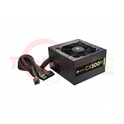 Corsair CX500M (CP-9020059-EU) 500W Power Supply