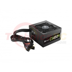 Corsair CS450M (CP-9020075-EU) 450W Power Supply