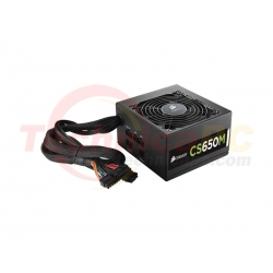 Corsair CS650M (CP-9020077-EU) 650W Power Supply