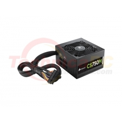 Corsair CS750M (CP-9020078-EU) 750W Power Supply