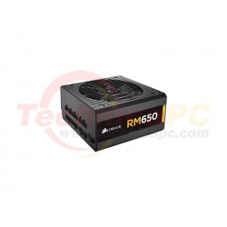Corsair RM650 (CP-9020054-EU) 650W Power Supply