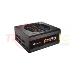 Corsair RM750 (CP-9020055-EU) 750W Power Supply