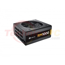 Corsair RM1000 (CP-9020062-EU) 1000W Power Supply