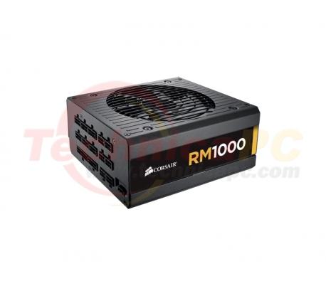 Corsair RM1000 (CP-9020062-EU) 1000W Power Supply