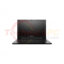 "Lenovo IdeaPad S215 - 6495 AMD E1-2100 11.6"" Black Netbook Laptop"