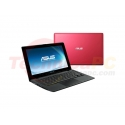 "Asus X200CA-KX187D Intel Celeron 1007U 2GB 500GB 11.6"" Red Netbook Laptop"