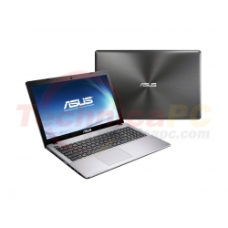 "Asus X450CA-WX242D Celeron 1007U 500GB 2GB 14"" Gray Notebook Laptop"