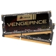 Corsair SODIMM DDR3 8GB (2x4GB) 1866MHz PC-15000 Vengeance CMSX8GX3M2A1866C10 Laptop Memory