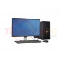 """DELL Inspiron 3847MT (Mini Tower) Core i5-4440 LCD 18.5"""" Desktop PC"""