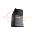 "DELL Optiplex 3020MT (Mini Tower) Core i3-4130 4GB 500GB Windows 7 Professional LCD 18.5"" Desktop PC"