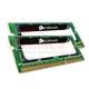 Corsair SODIMM DDR3 8GB 1333MHz PC-10600 CMSO8GX3M1A1333C9 Laptop Memory