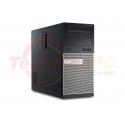 """DELL Optiplex 7010MT (Mini Tower) Core i5-3470 4GB 500GB Windows 7 Professional LCD 18.5"""" Desktop PC"""